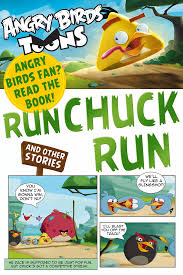 Read online Angry Birds Toons: Run Chuck Run pdf book by on ...