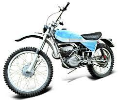 1971 74 bultaco alpina 250 hemmings