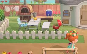 So Where Did This White Wood Fencing Go Animalcrossing