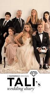 Tali's Wedding Diary   Showmax   Wedding diary, Wedding, Perfect ...
