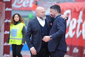 Napoli - Perugia 2-0. Un Grifo coraggioso si ferma sul dischetto ...
