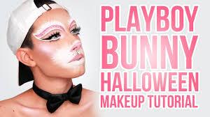bunny makeup tutorial for saubhaya makeup