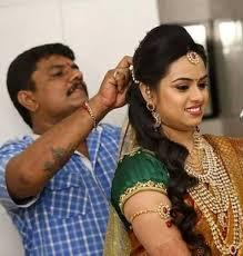best bridal makeup artist