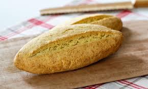 Mayalı Mısır Ekmeği Tarif