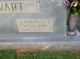 Marion Adele Stewart (1910-1998) - Find A Grave Memorial