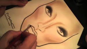 tutorial how to use face charts you
