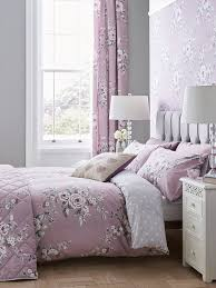 duvet sets with matching curtains