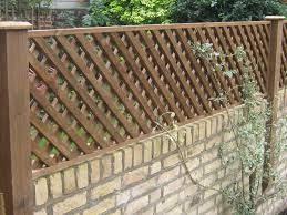 Image Result For Diamond Trellis Panels On Wall Top Backyard Trellis Wall Trellis Trellis Fence