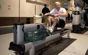 3 best rowing machines for seniors low