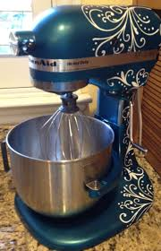 Custom Kitchenaid Kitchen Aid Mixer Decal Kitchen Aid Mixer Kitchen Aid
