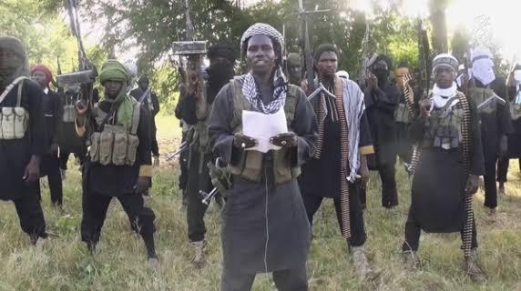 ISIS Rilis Video Eksekusi 11 Orang Kristen