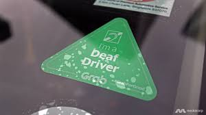 Deaf Grab Drivers They Can Do Everything But Hear Cna