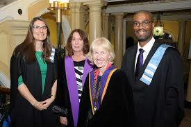 Dr. Abigail Collins with Dr. Ellen... - Royal College of Physicians of  Ireland | Facebook