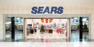 sears the gardens mall