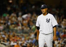 Yankees trade Ivan Nova to Pirates for two players to be named later -  River Avenue Blues