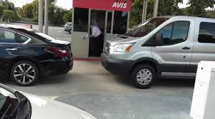 Avis Check-in Agent Surprised by Vehicle Condition but Delivers Positive  Experience to FICO Czar and Child Guardian Howe | Newswire