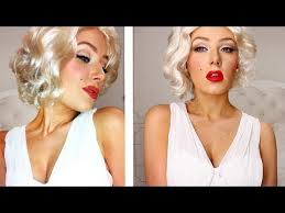 marilyn monroe makeup tutorial you
