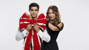 Elyes Gabel Tells All on 'Scorpion's 'Curveball' Holiday Episode ...