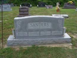 Iva Smothers Sanders (1889-1968) - Find A Grave Memorial