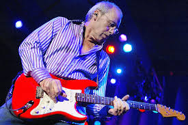 Mark Knopfler Says Aging 'Ain't for Wimps'