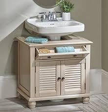 pedestal sink cabinet instantly