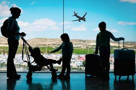 How Traveling With Kids Can Help Them Later in Life | Travel + Leisure