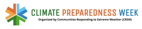 Climate Preparedness Week 2020 - CREW