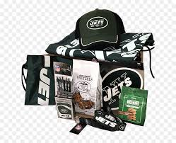 new york jets gift basket logos and