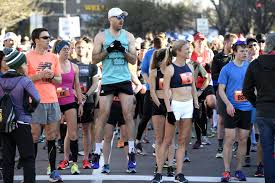 race tips first 5k and 10k running