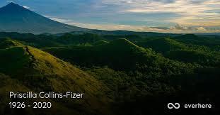 Priscilla Collins-Fizer Obituary (1926 - 2020) | Six Mile Run, Pennsylvania