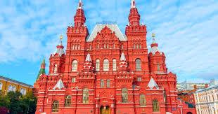Kremlin en Rode Plein privé tour met pick-up - Moskou, Rusland |  GetYourGuide