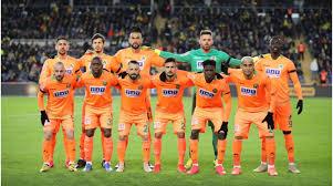 Aytemiz Alanyaspor ligde 7 maçtır yenilmiyor