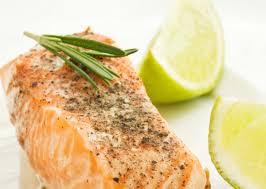 Zesty Ginger Salmon Recipe