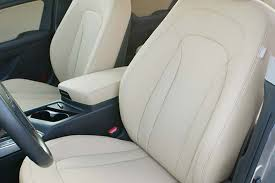leather seats alba nappa samt beige