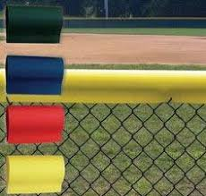 Premium Fence Guard Protective Covers For Baseball Chainlink Fence