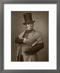 British Actor Felix Morris in One Change, 1886' Photographic Print -  Barraud   Art.com
