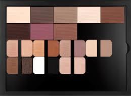 nars pro custom makeup palette nars