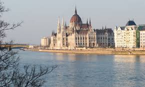 budapest hungary the ultimate city