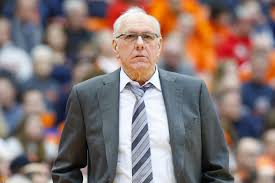 Jim Boeheim: Jorge Jimenez's Death 'Will Be with Me for the Rest of My  Life'   Bleacher Report   Latest News, Videos and Highlights