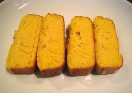 corn bread recipe using milk not