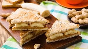 peanut er sandwich