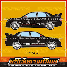 2x Sparco Stickers Vinyl Decal Sticker 7 Racing Rally Jdm White Black Or Gold