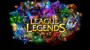 league of legends wallpaper 6857161