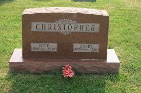 Effie Richardson Christopher (1887-1954) - Find A Grave Memorial
