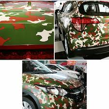 Camouflage Assorted Remnants Vinyl Wrap Car Decal Film Cricut Craft Sticker Myfriendsdentist Com