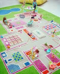 3 D Play Rugs Play Rug Kids Room Cool Rugs