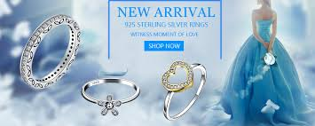 925 sterling silver jewelry at