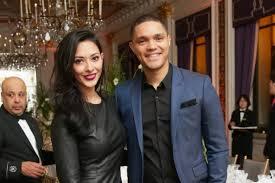 Cutest Couple? Photos of Trevor Noah and His Girlfriend, Jordyn Taylor -  News of Africa - Online Entertainment - Gossip - Celebrity Newspaper -  Breaking News
