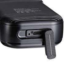 Kemei 2024 USB Sạc Máy Cạo Râu Điện Cho Người Đàn Ông Qua Lại Đôi ...