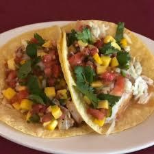 Seafood tacos Cajun spice shrimp, Cajun ...